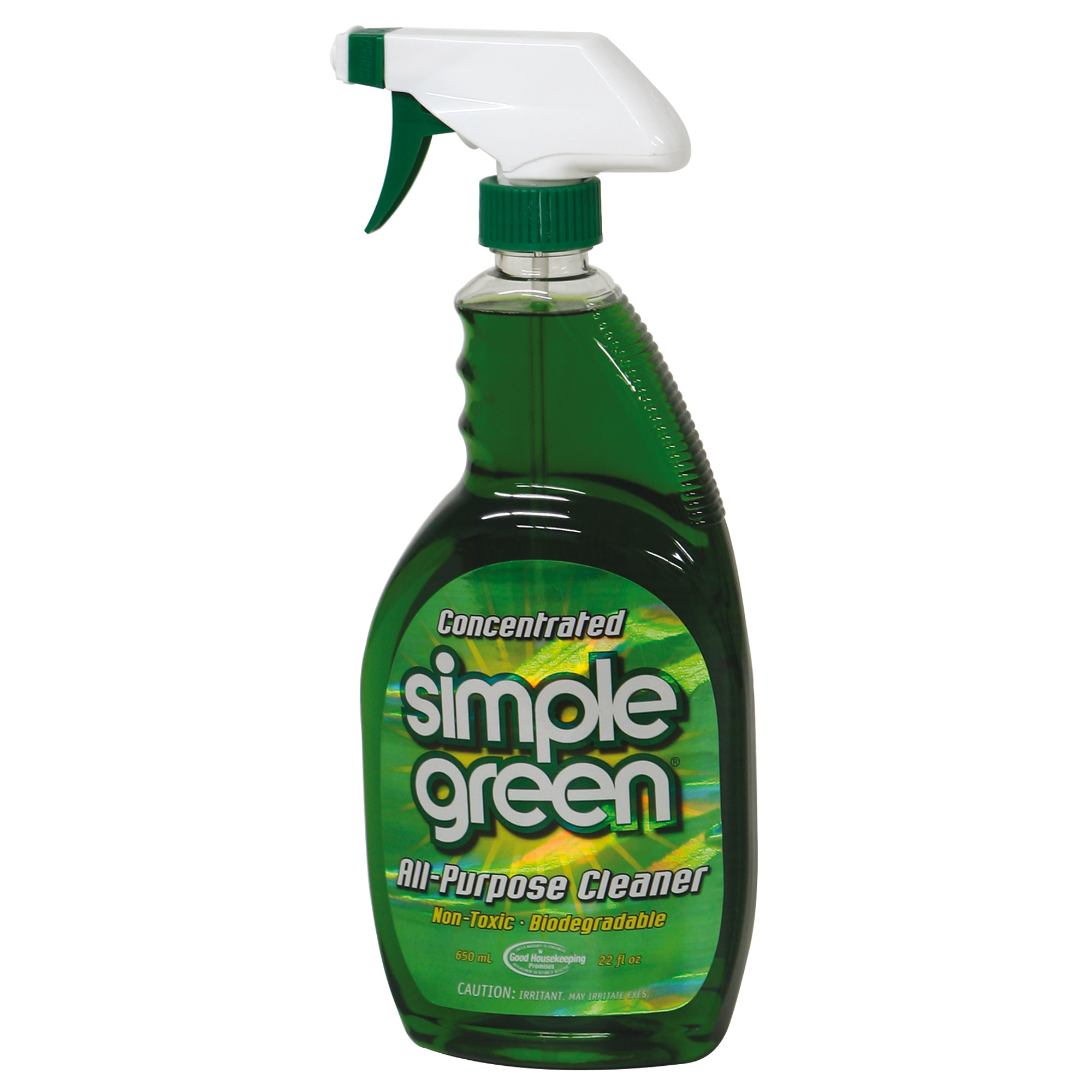 Simple Green All-Purpose Cleaner - 22 oz. - SI013022