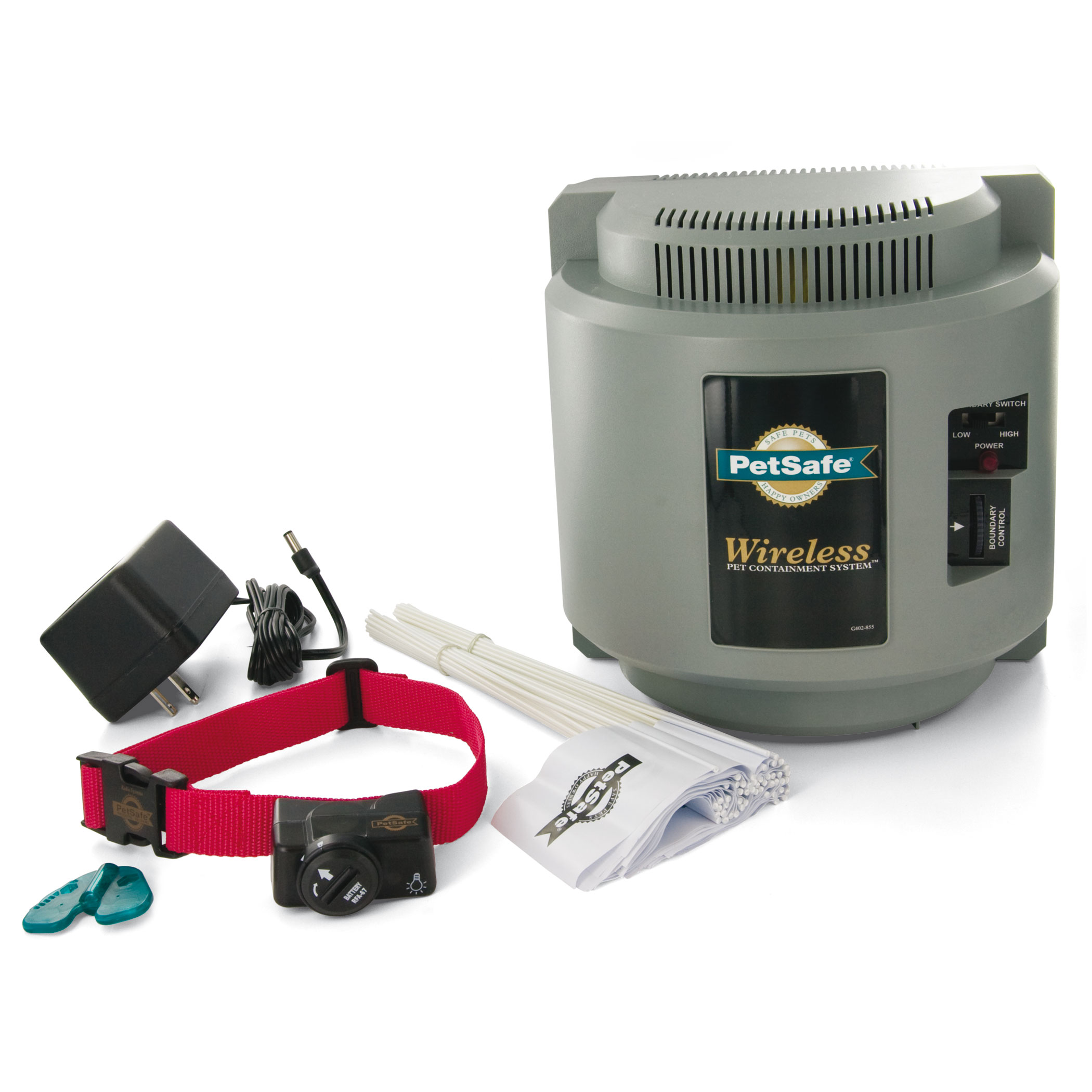 PetSafe Wireless Containment System - PIF-300