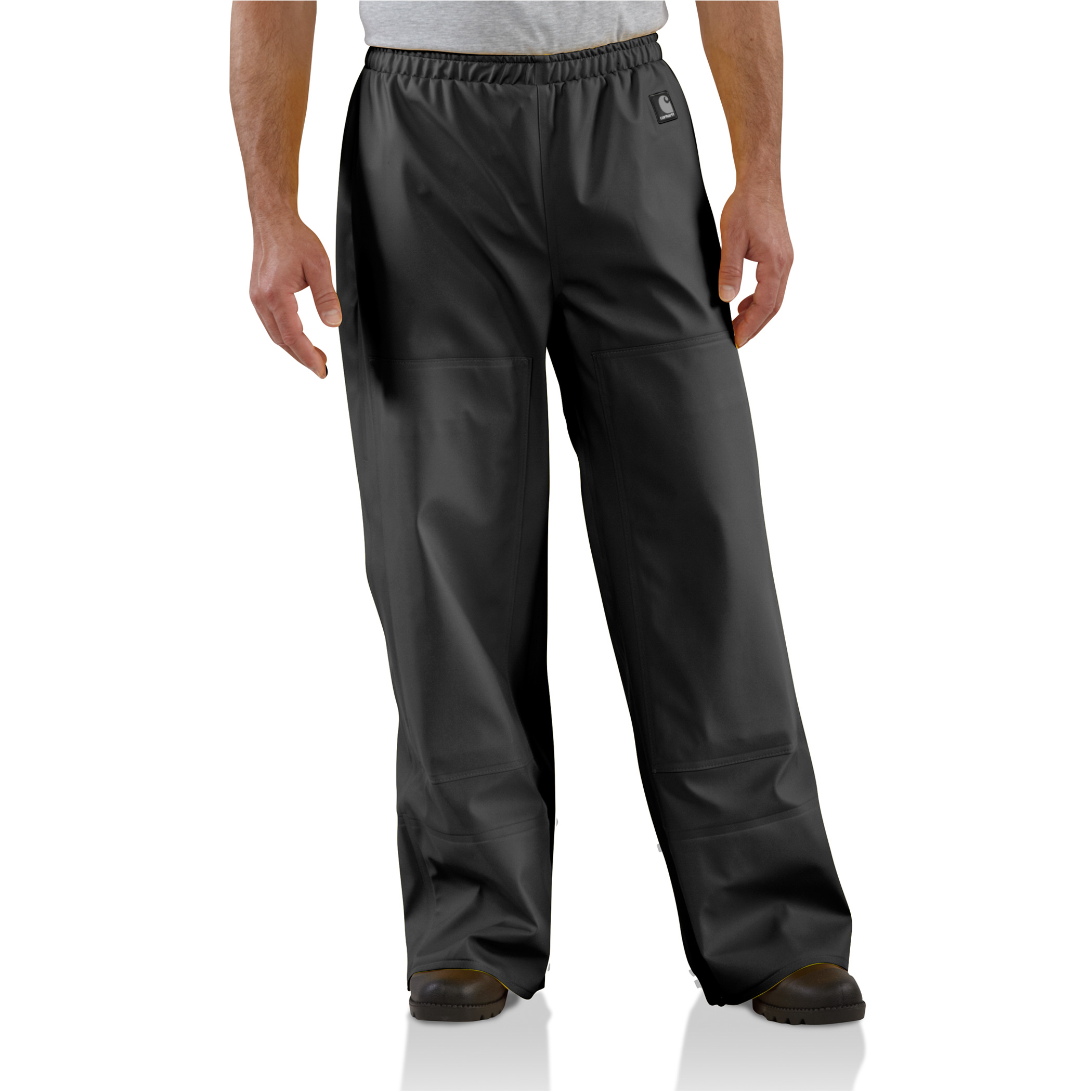 Carhartt Work-Flex Pant - Black - B204