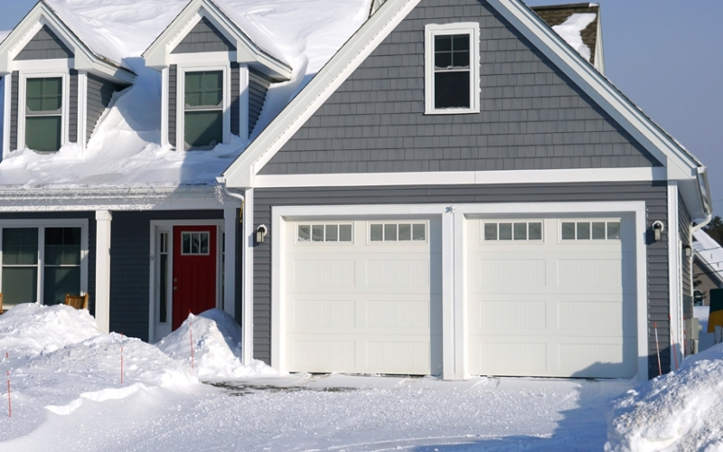 How To Winterize Your Garage