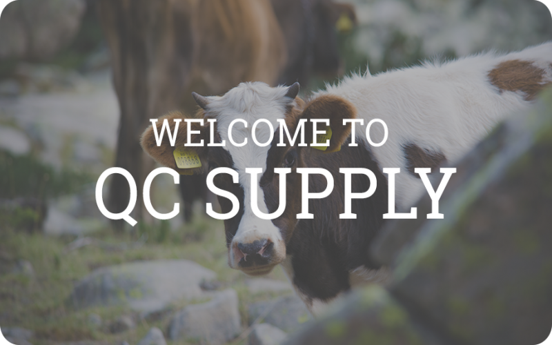 Welcome to QC Supply