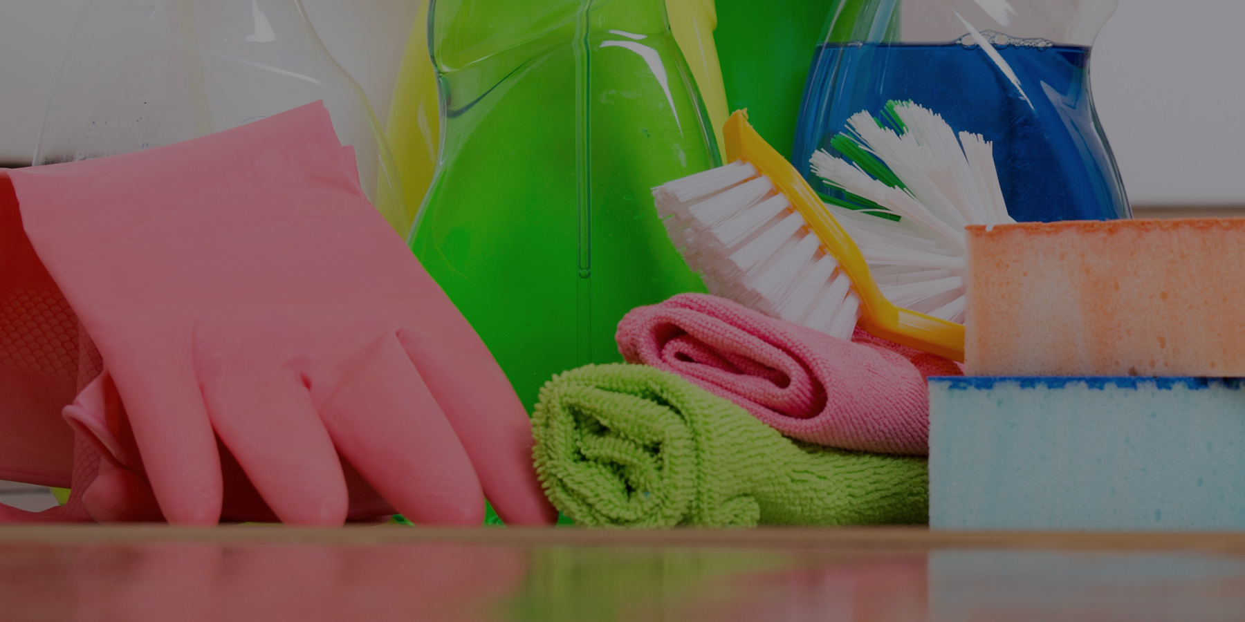 Home & Office Cleaners