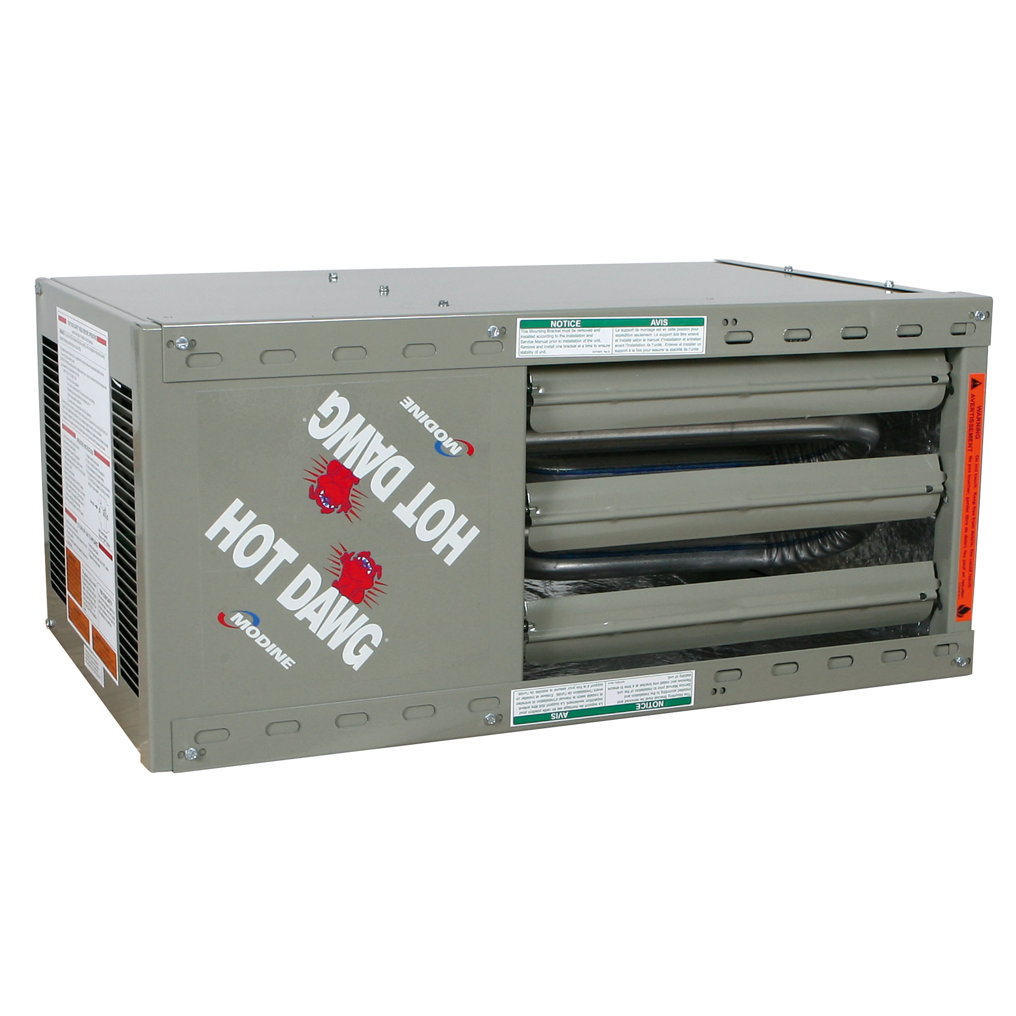 Modine hot dawg heater model hd qc supply sciox Image collections