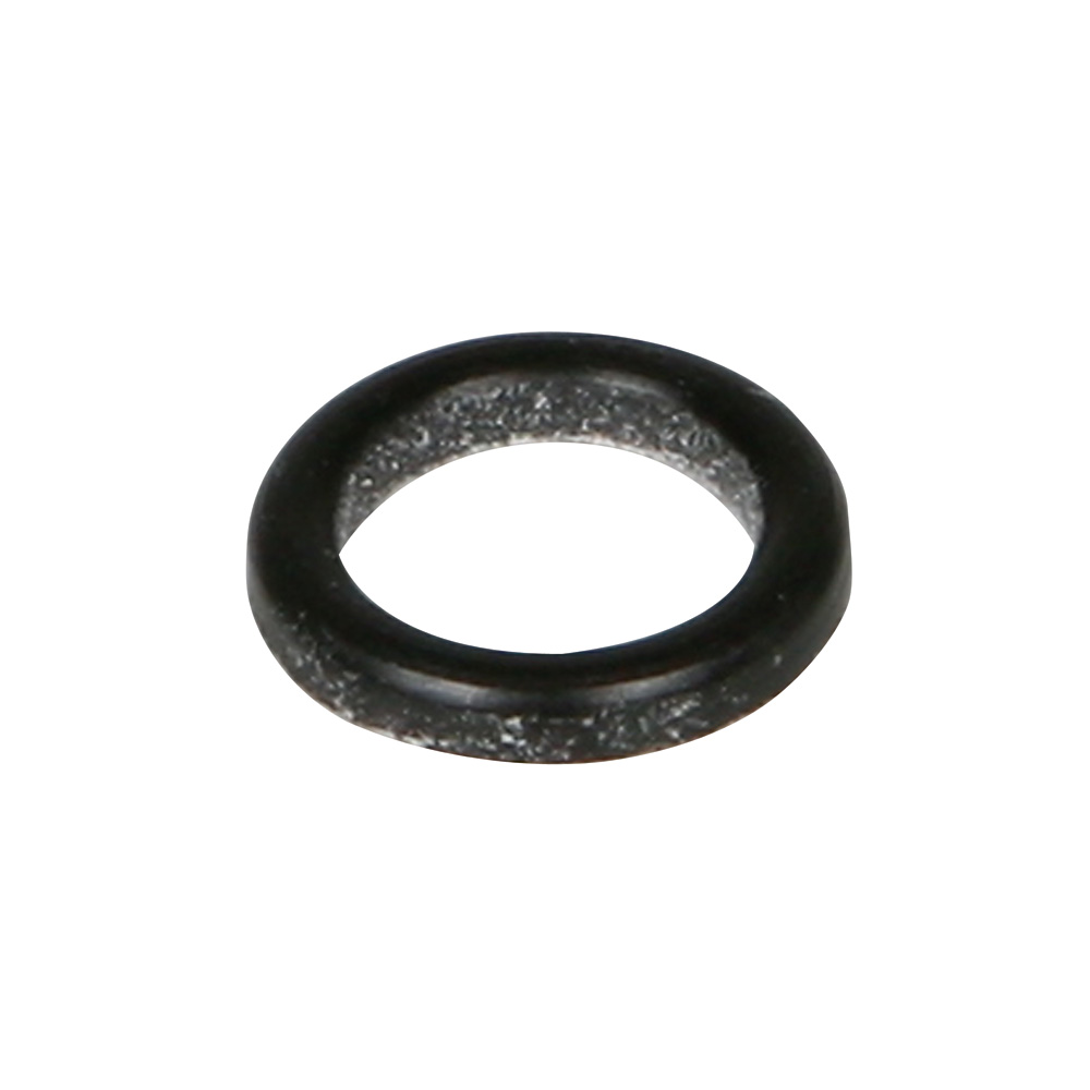 Edstrom Nipple - Flat O-Ring | QC Supply