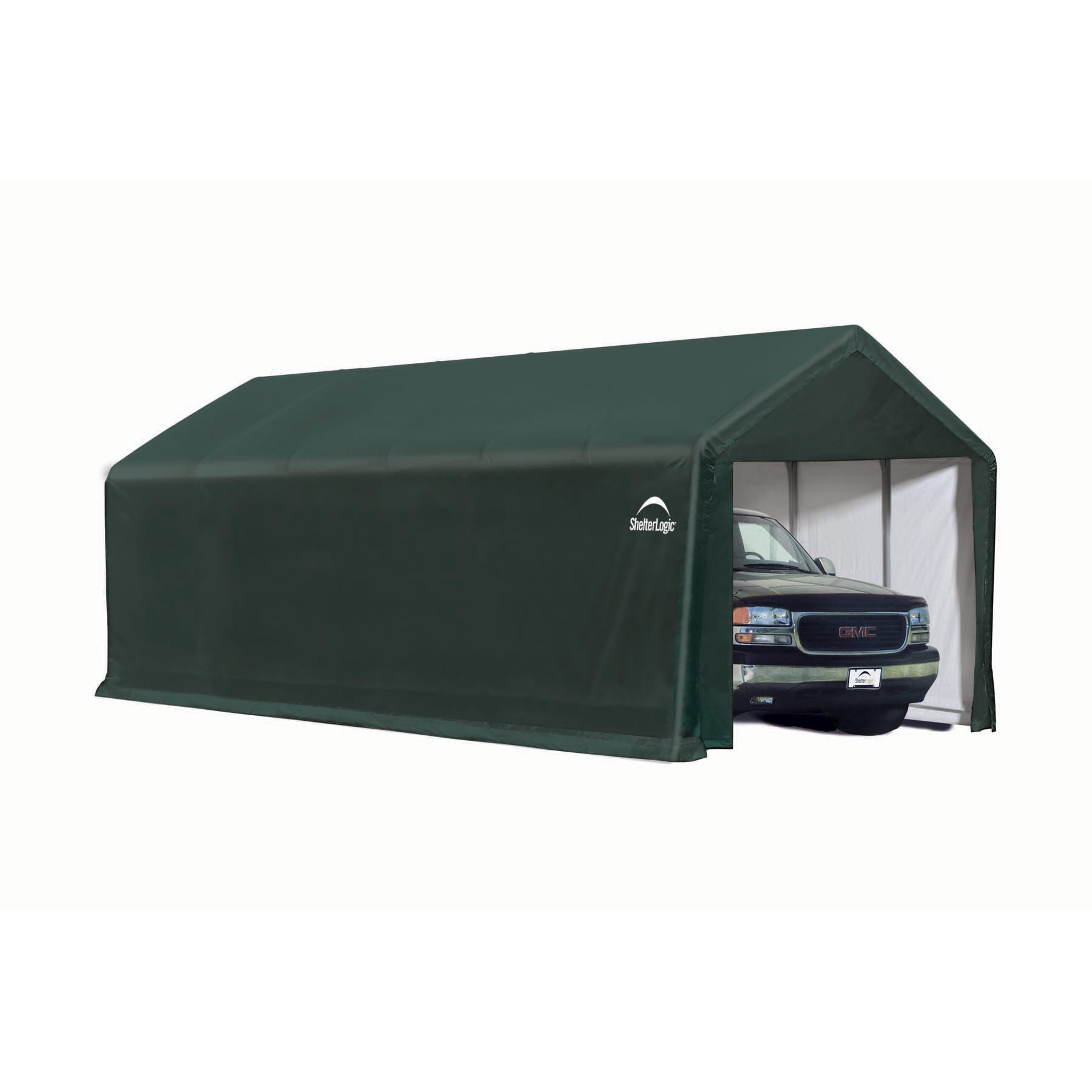 x in a garage co tent style by box auto uk wayfair brand bnd name shelter default shelterlogic peak