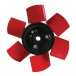 Multifan 8 inch Replacement Blade (Standard) - View 1
