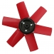 Multifan 12 inch Replacement Blade (Q-Style) - Model 2E30Q