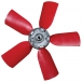 Multifan 24 inch Replacement Blade (Q-Style) - View 1