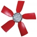 Multifan 24 inch Replacement Blade (Q-Style) - View 2