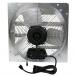 Durafan 16 inch Shutter Fan -View 3