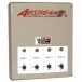 Relay Panel - 4 Stage 20 AMP/Stage