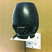 Mounting Bracket for Torrent Wireless Rain Gauge - mounted on wall