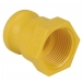 Part A Ny-Glass Adapter x Female NPT - 1