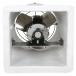 DuraFan 12 inch Fiberglass Fan - Back View
