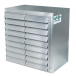Wall Master Exhaust Fan - 50 inch BD Cast Aluminum Blades