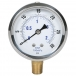 Liquid Filled Gauge - 0-30 PSI