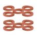 Brass Hose Repair - Rubber Washer/10 per pack
