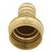 Brass Hose Repair - 5/8'' Barb x 3/4'' FGHT