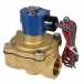 1'' Brass Solenoid Valves - View 3