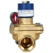 1'' Brass Solenoid Valves - View 4