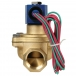 1'' Brass Solenoid Valves - View 5