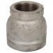 Galvanized Bell Reducer - 1 inch x  3/4 inch