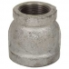 Galvanized Bell Reducer - 1/2