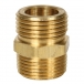 3/4 inchMPT x 3/4 inch MGHT Brass Adapter - View 2