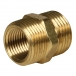 3/4 inchMPT x 3/4 inch MGHT Brass Adapter - View 4