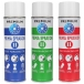 Prima Tech Prima II Aerosol Marking Spray