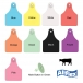 Allflex Global Large Beef and Dairy Ear Tag