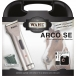 ARCO SE Rechargable Clipper shown in package