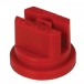 Tee-Jet Flat Spray Nozzle - Red