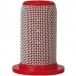 50 Mesh Nylon Strainer with Stainless Steel Screen