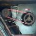 PowerTwist Plus V-Belt - 4L 1/2 - In Use