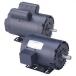 Leeson - Compressor Duty Motor - 1 1/2 HP