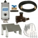 LB White Accessory Package for Guardian 30-60,000 BTU Propane Heater