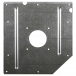Hired-Hand Motor Mount Plate for Large Heaters 2006 and Newer