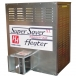 Hired-Hand Pilot Light Super Saver Heater - 250XL LP