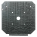 PuraFire Motor Mounting Plate