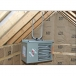 Quick-Sling Rafter Mount Heater Hanging System