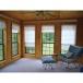 Comfort Cove Radiant Heater - Sunroom