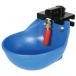Livestock Poly Cattle Bowl Waterer