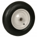 Pneumatic Fixed Replacement Wheel (#30196)