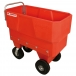Poly Feed/Pig Moving Cart - 42
