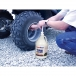 AmerSeal Tire Sealant - In Use