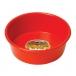 Little Giant 5 Quart Plastic Utility Pan - Red