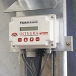 Display Unit Mounting Bracket for AP Integra Feed Link Bin Monitoring System