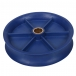 Cablevey Idler Wheel With Bushing