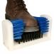 Polypropylene Base Boot Brush